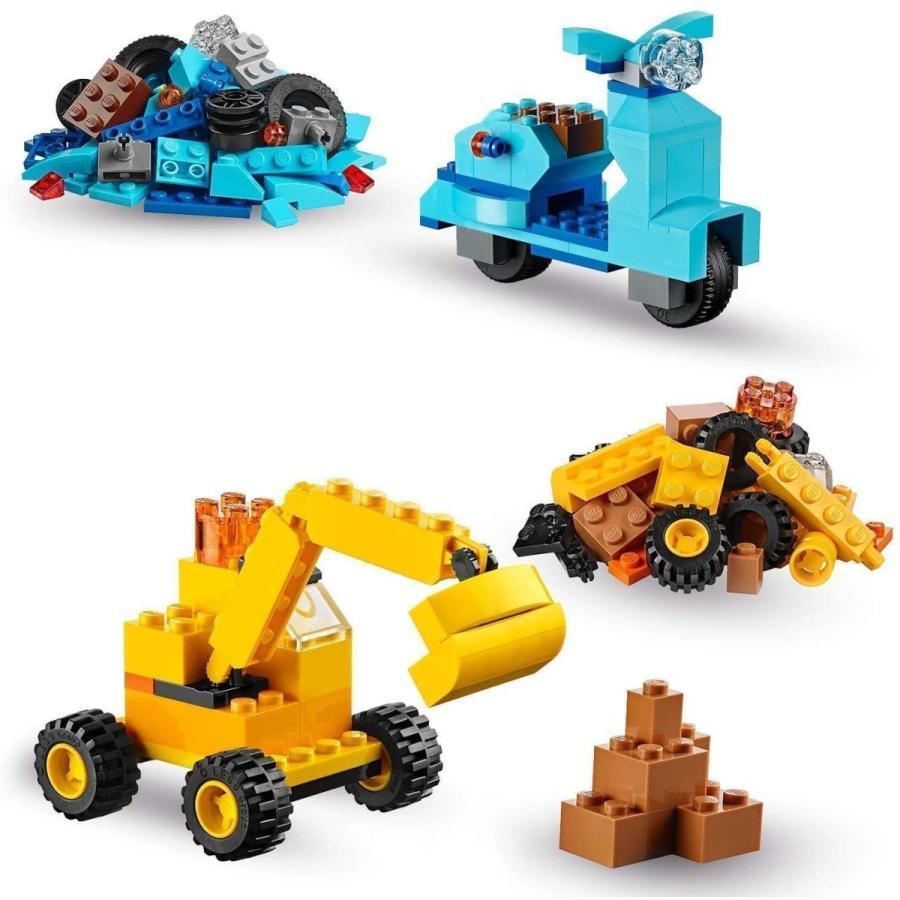 レゴ (LEGO) クラシック 黄色のアイデアボックス スペシャル 10698|hatsune|03