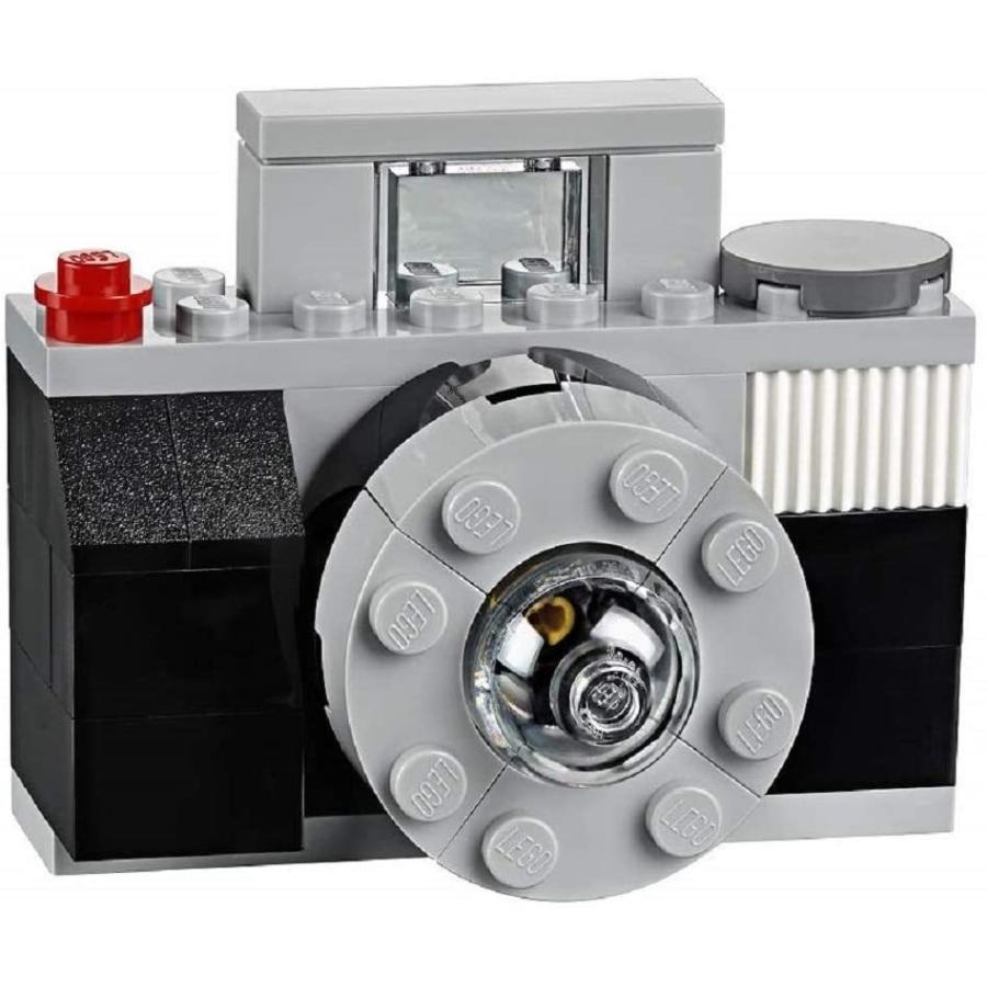 レゴ (LEGO) クラシック 黄色のアイデアボックス スペシャル 10698|hatsune|08