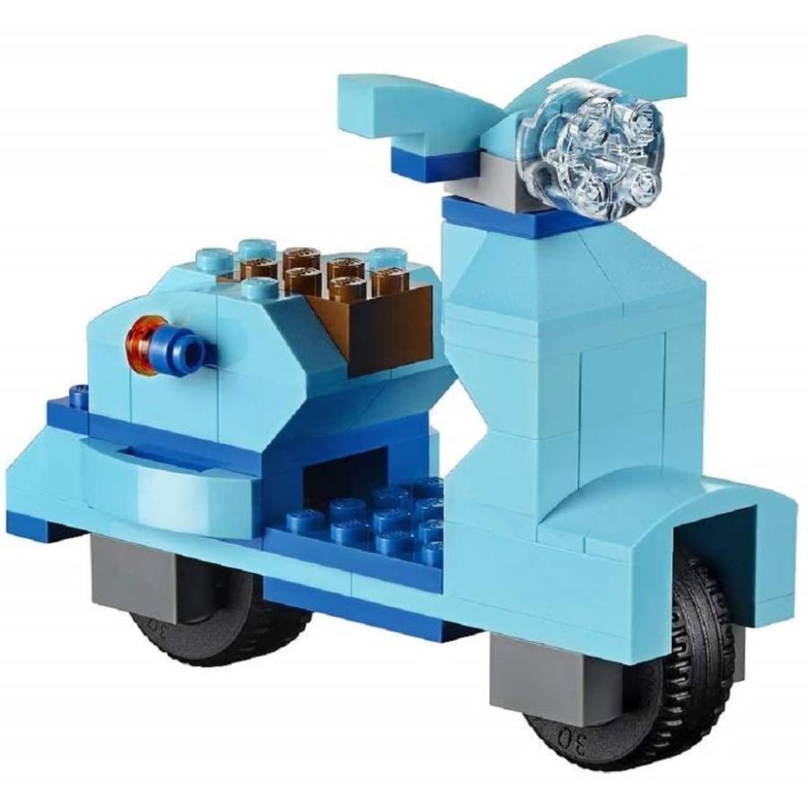 レゴ (LEGO) クラシック 黄色のアイデアボックス スペシャル 10698|hatsune|09