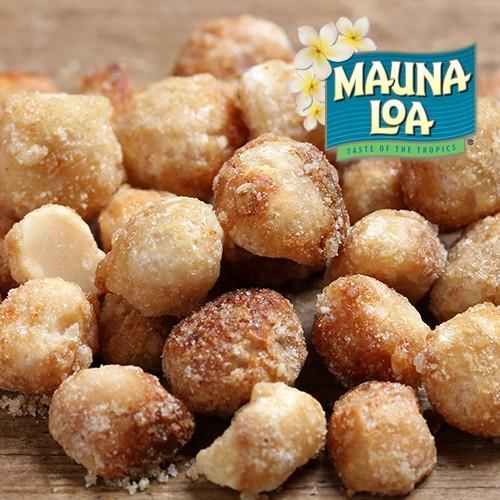 ハワイお土産 マウナロア ハニーローストマカデミアナッツ Sサイズ 32g|ハワイアンホースト|hawaiianhost|02
