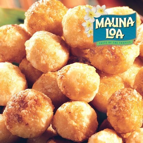 ハワイお土産 マウナロア ハニーローストマカデミアナッツ Sサイズ 32g|ハワイアンホースト|hawaiianhost|03