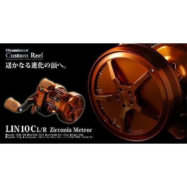 メガバス (Megabass) LIN 10C L