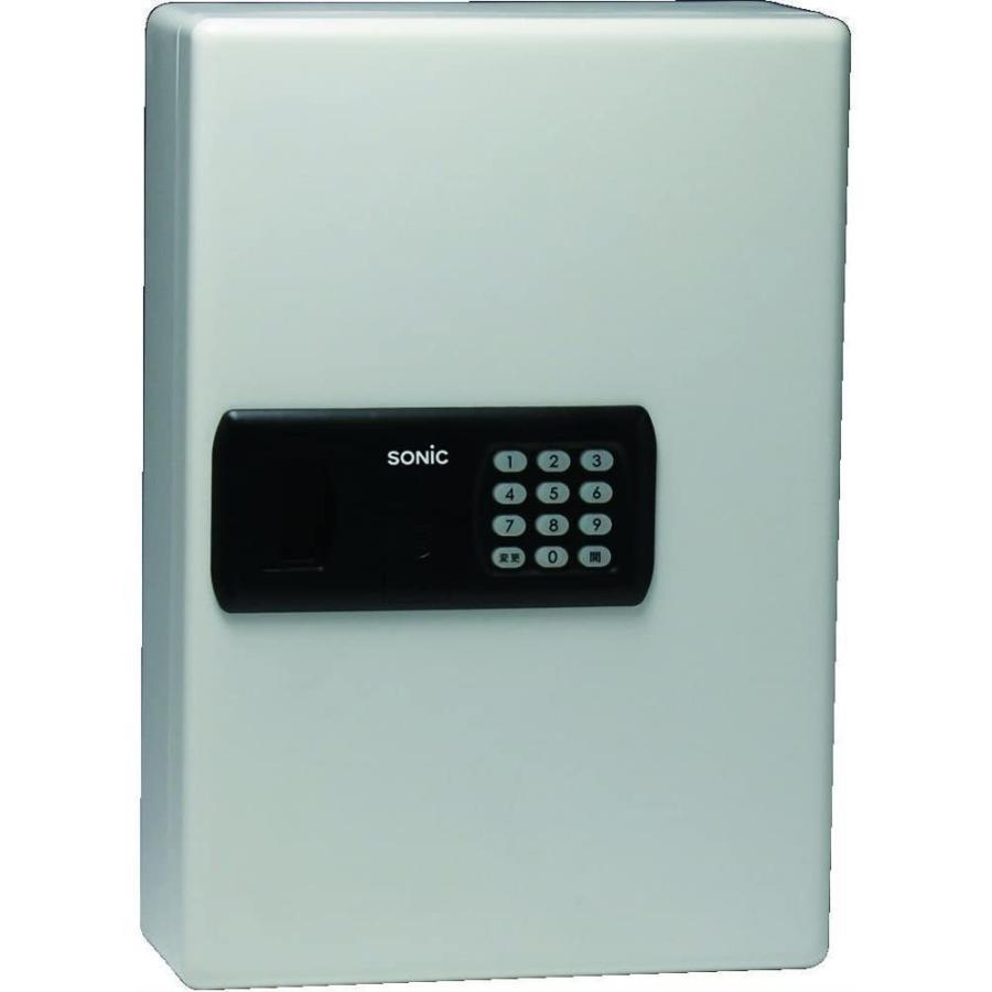 ソニック 暗証番号キーボックステンキー式 KS-7091 送料無料 期間限定特価品 超激安特価 48個吊
