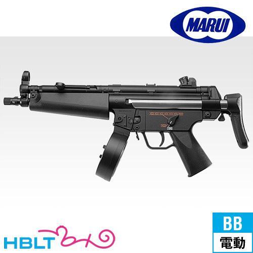 東京マルイ MP5A5 HC ハイサイクル電動ガン