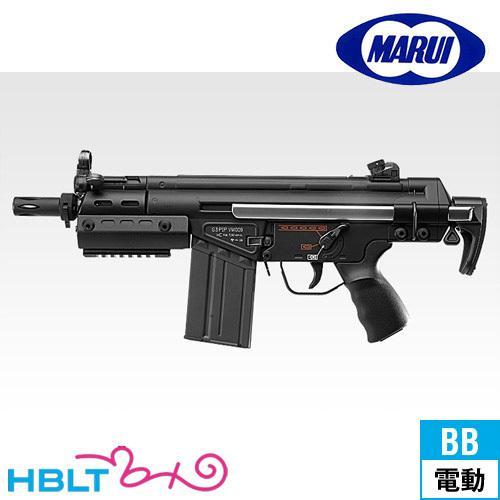 東京マルイ G3 SAS HC ハイサイクル電動ガン