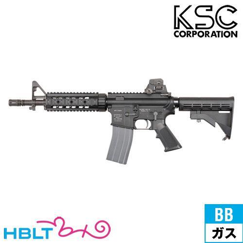 KSC M4 CQB-R ガスブローバック 本体
