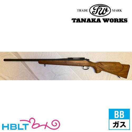 タナカワークス M40 Vietnam Cerakote/セラコート ガスガン ライフル 本体 カート式 Ver2