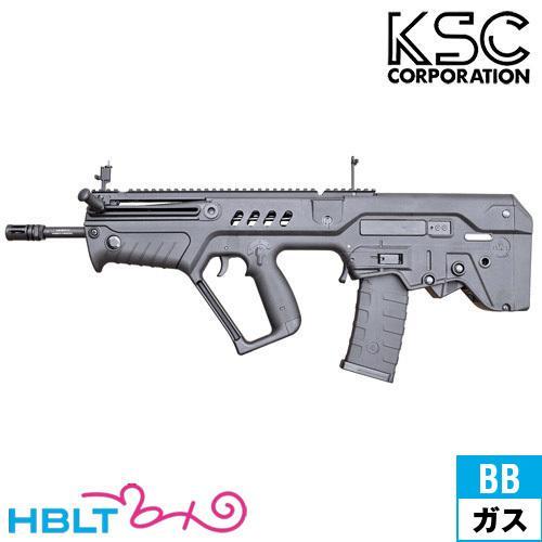 KSC IWI タボール 21(ガスブローバック本体)