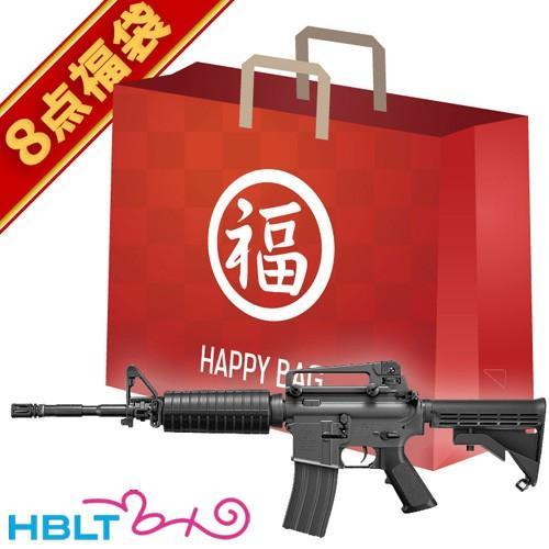 2019 福袋 Colt M4A1 スタンダード電動ガン フルセット ! 東京マルイ
