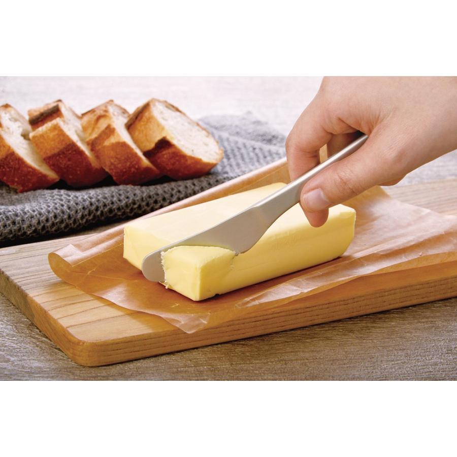 バター 溶かし