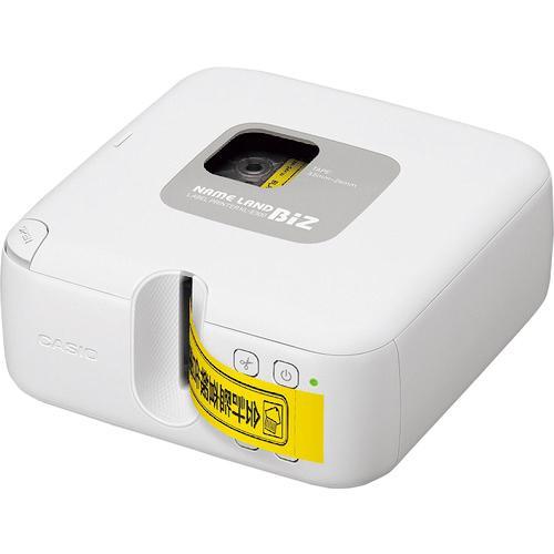 カシオ ネームランドKLーE300(パソコン·スマホラベル) 1台 KLE300 ※配送毎送料要