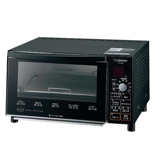 日本製 象印マホービン オーブントースター ET-GN30-BZ 象印 パン4枚 ZOJIRUSHI 国際ブランド