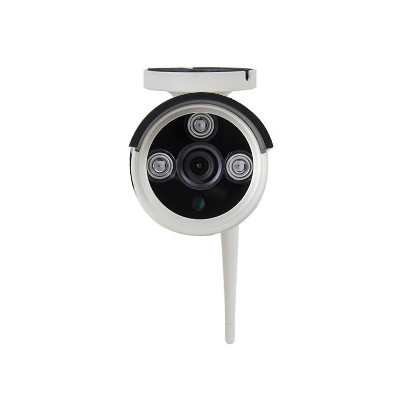 防犯カメラ 監視カメラ ワイヤレス 220万画素 ワイヤレス防犯カメラ WI-FI環境対応 台数自由 1台〜4台セット HDC-EGR01 イーグル NVR WTW-EGR33HEAW|hdc|03