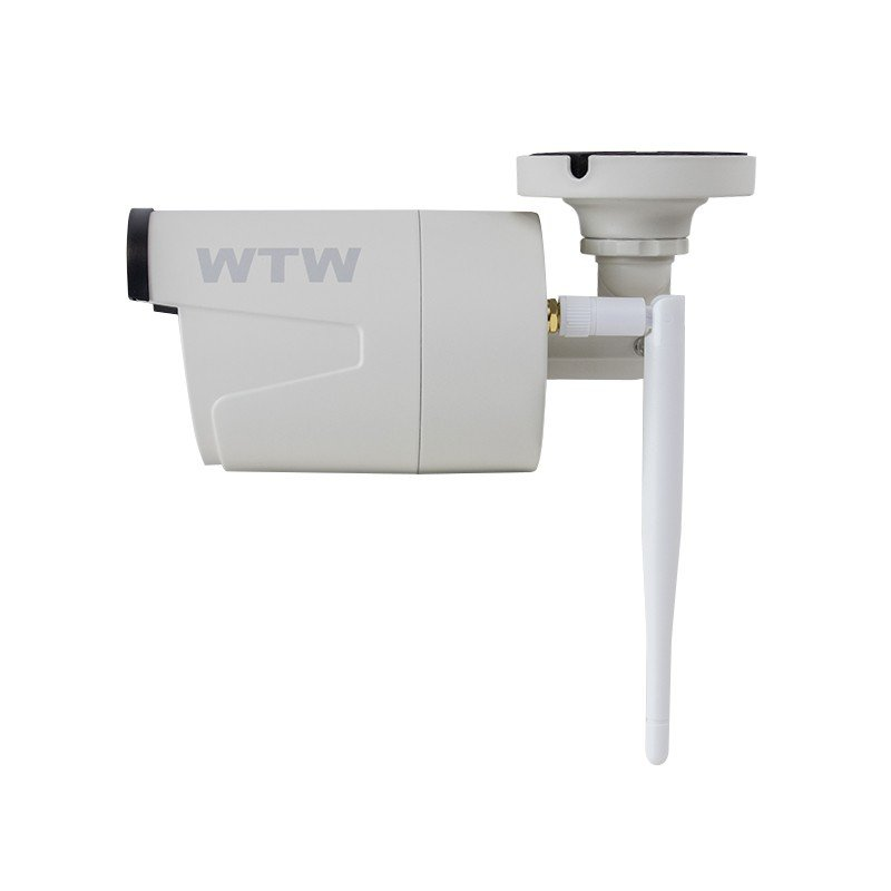 防犯カメラ 監視カメラ ワイヤレス 220万画素 ワイヤレス防犯カメラ WI-FI環境対応 台数自由 1台〜4台セット HDC-EGR01 イーグル NVR WTW-EGR33HEAW|hdc|04