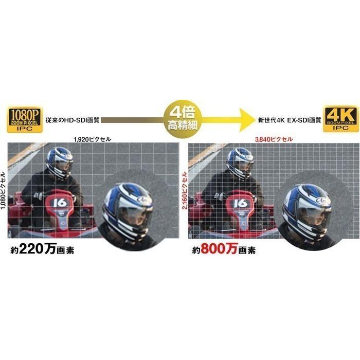 音声録画対応 防犯カメラ 800万画素 ドーム型 監視カメラ 遠隔監視可能 防犯録画機 NVR レコーダー IPカメラ HDC-4K800IPC06 WTW-PDRP4615EA2 WTW-NV404EP2|hdc|09