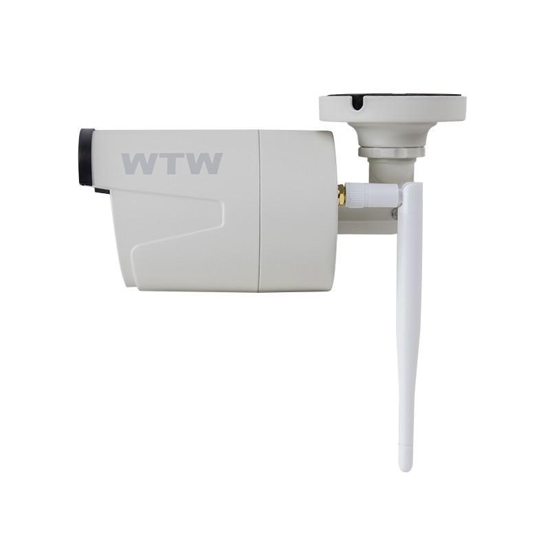 防犯カメラ 監視カメラ ワイヤレス 330万画素 ワイヤレス防犯カメラ WI-FI環境対応 HDC-EGR18 イーグル WTW-EGR33SEAW WTW-EGR33HEAW|hdc|04