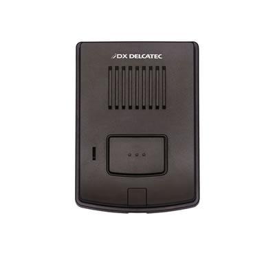ワイヤレスインターホン (玄関呼び出し用)DWG10A1 玄関子機  デルカテック 呼び出し 玄関子機|hdc