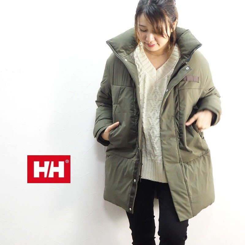 a02c4a0d5 Outdoor Clothing Women Helly Hansen Womens Saga Down Parka Jacket