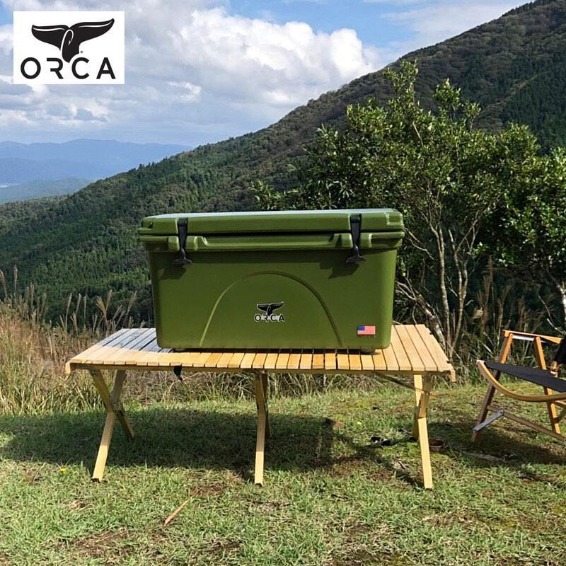 ORCA オルカ クーラーボックス ORCG075 ORCT075 クーラーBOX クーラーバッグ 保冷バッグ 椅子 おしゃれ 保冷 釣り アウトドア