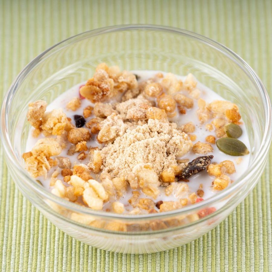 玄米と酵素の最強コンビで、腸から整え、若々しさ倍増 ティアラの玄米酵素 health-beauty-tiara 11