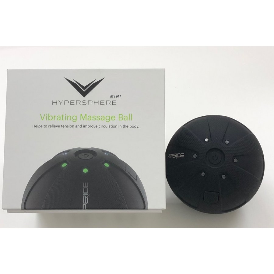 HYPERSPHERE MINI ハイパースフィアミニ|healthselect|02