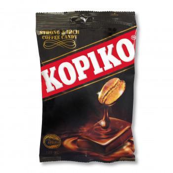 KOPIKO(コピコ) コーヒーキャンディ 袋入 150g×24袋
