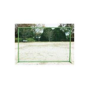 赤羽根工業 防球フェンス(車無し) 2×3m B-733