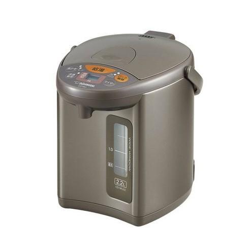 象印 マイコン沸とう電動ポット 2.2L 優湯生 CD-WU22|heartmark-shop