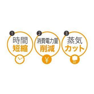 象印 マイコン沸とう電動ポット 2.2L 優湯生 CD-WU22|heartmark-shop|02