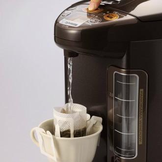 象印 マイコン沸とう電動ポット 2.2L 優湯生 CD-WU22|heartmark-shop|03