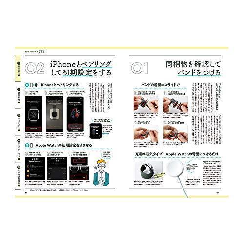 最新! Apple Watch パーフェクトガイド (TJMOOK) heiman 05