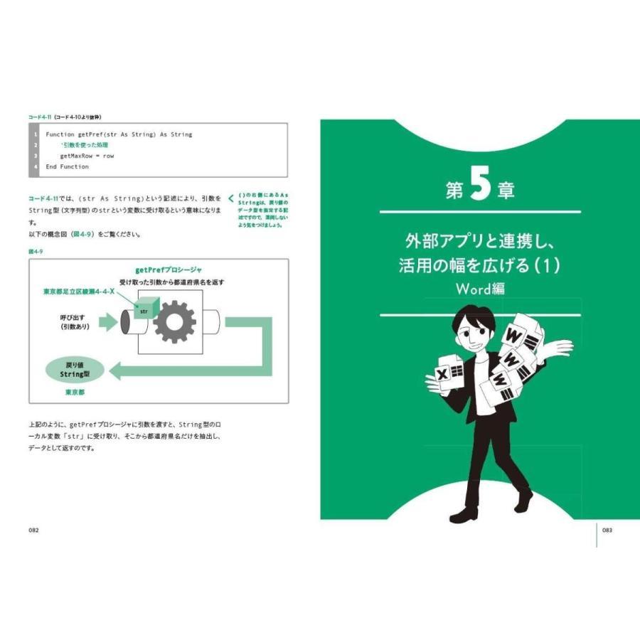 Excel VBA 脱初心者のための集中講座|heiman|06