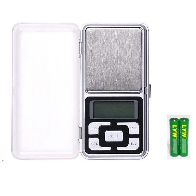 改良版 携帯タイプはかり ポケットデジタルスケール(秤) 0.01g-500g精密 業務用(プロ用) デジタルスケール 電子天秤 heiman
