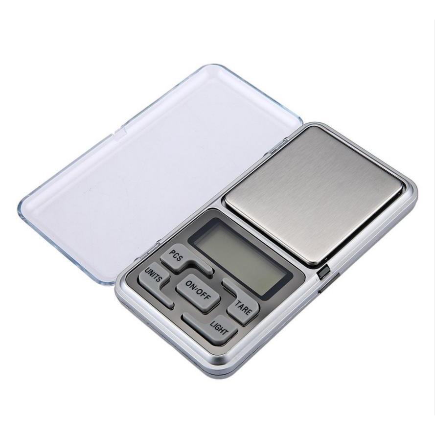 改良版 携帯タイプはかり ポケットデジタルスケール(秤) 0.01g-500g精密 業務用(プロ用) デジタルスケール 電子天秤 heiman 02