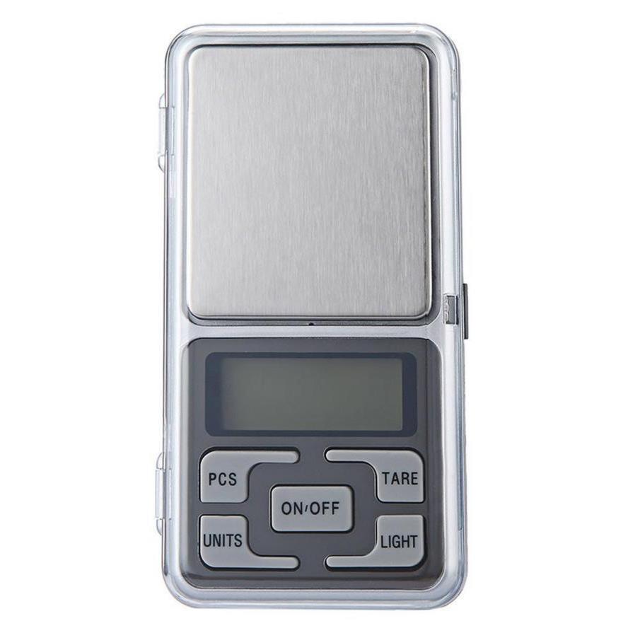 改良版 携帯タイプはかり ポケットデジタルスケール(秤) 0.01g-500g精密 業務用(プロ用) デジタルスケール 電子天秤 heiman 04