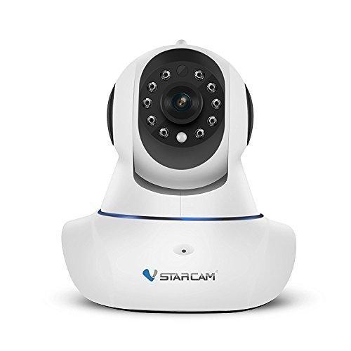 ネットワークカメラ wifi カメラワイヤレス 高画質 100万画素 SDカード録画 赤外線暗視 双方向音声 防犯・監視・遠隔見守りカ heiman
