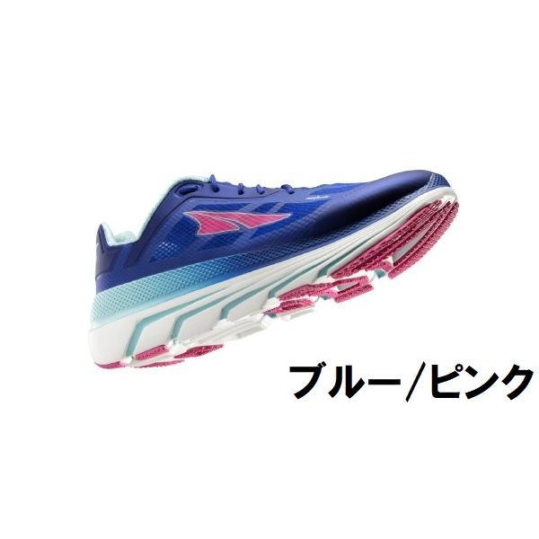 ALTRA/アルトラ DUO W/デュオ レディース 【日本正規品】
