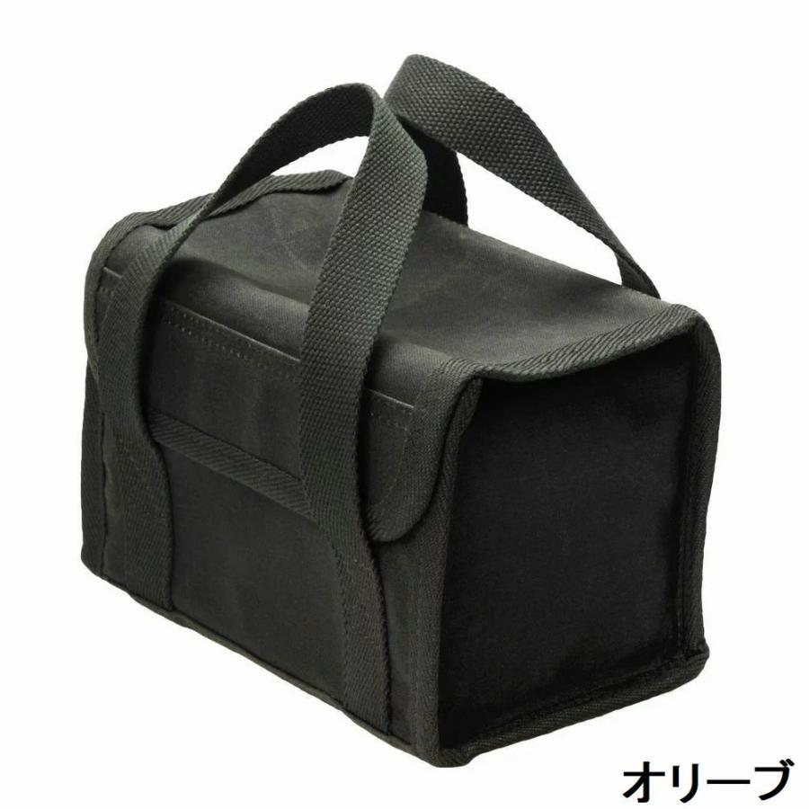 asobito ツールボックス XSサイズ 防水帆布
