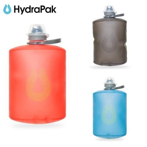 ハイドラパック Hydrapak ストウボトル 500ml