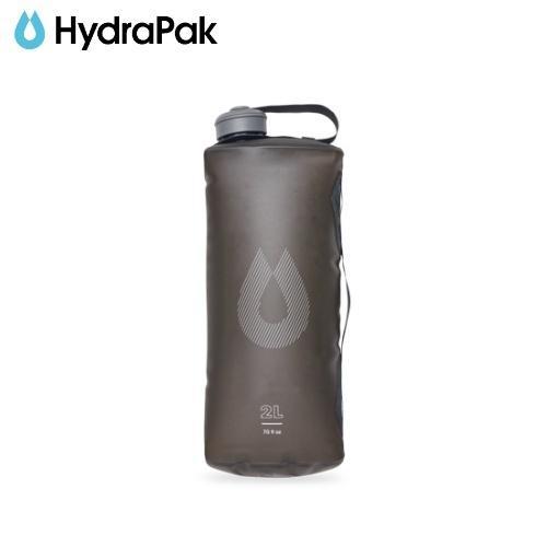 ハイドラパック Hydrapak シーカー2L