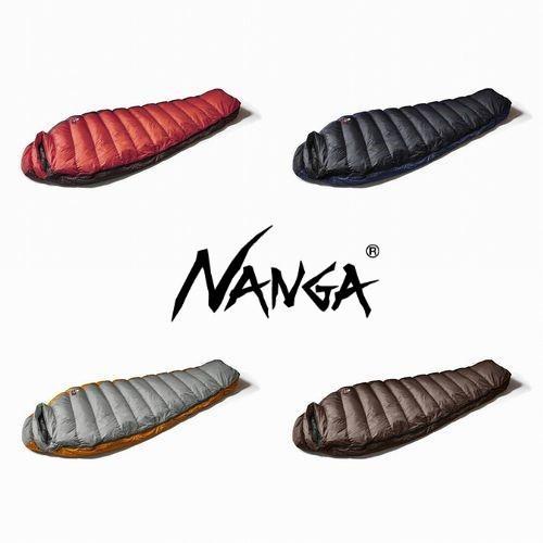 NANGA オーロラライト 450 DX レギュラー