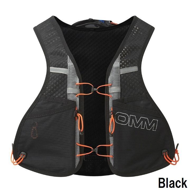 OMM オリジナルマウンテンマラソン TRAILFIRE VEST