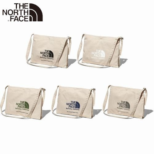 THE NORTH FACE Musette Bag
