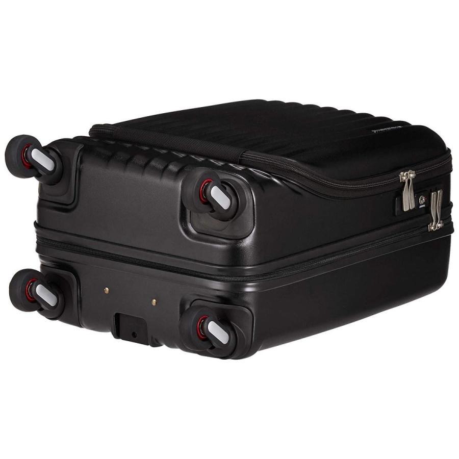 【即納&大特価】 フリクエンター スーツケース ファスナー CLAM ADVANCE(クラムアドバンス) ストッパー付4輪キャリー フロントオープン 消音/静, GISELLE EMOTION 1edca115