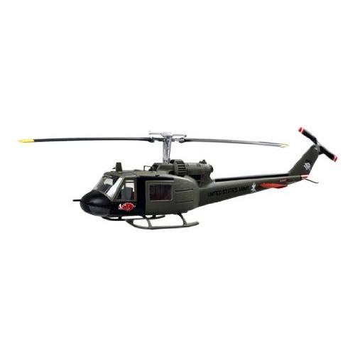 EASY MODEL 1/48 UH-1C 第120強襲ヘリコプター中隊 1969 完成品