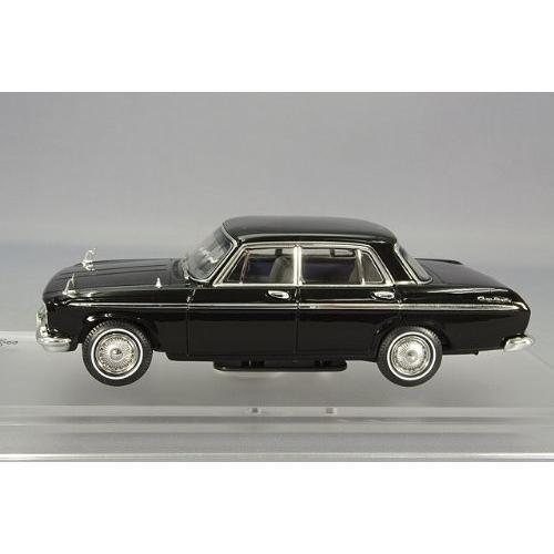 ENIF 1/43 トヨタ クラウン エイト 1964年式 VG 10型 ブラック 完成品