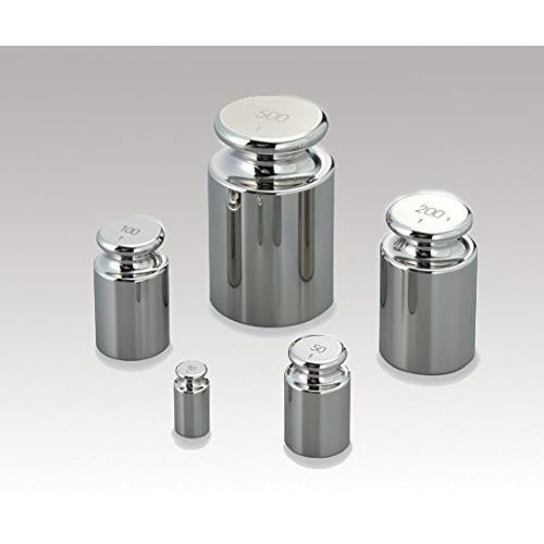 標準分銅 E-2級 20g /1-6270-10