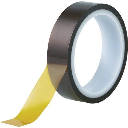3M 耐熱ポリイミドテープ 7416Y 25mm×33m 7416Y25 8559368