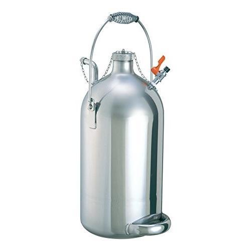 スギヤマゲン 耐震・防災対策 溶媒管理容器(そるべん缶(R))2L/1-9416-05