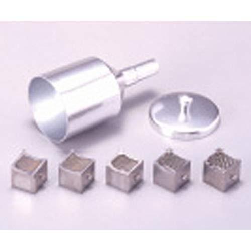 アズワン プラスチックカッティングミル フィルターメッシュ60 (5-3410-16)